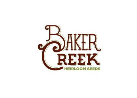 Baker Creek Logo
