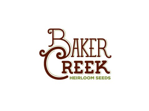 Baker Creek Logo