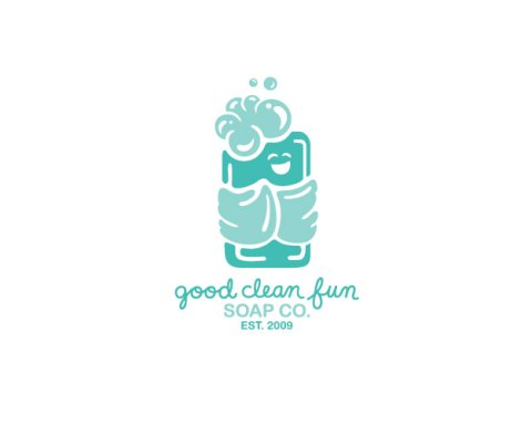 Good Clean Fun Co. Logo