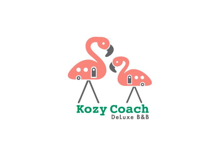 Kozy Coach Logo