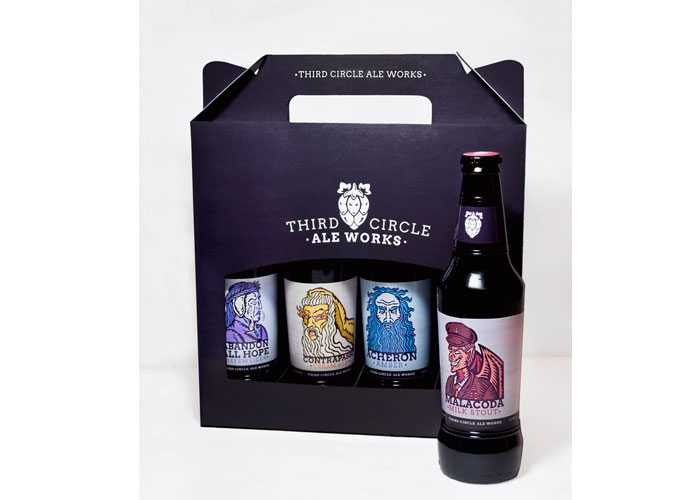 Third Circle Packaging