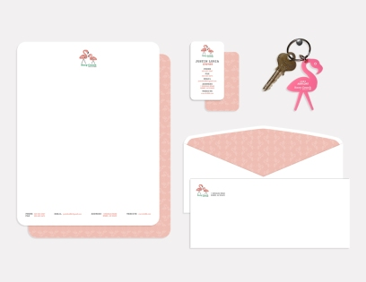 Kozy Coach Stationery