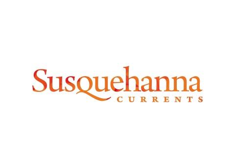 Susquehanna Currents