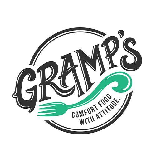 Gramp's Logo